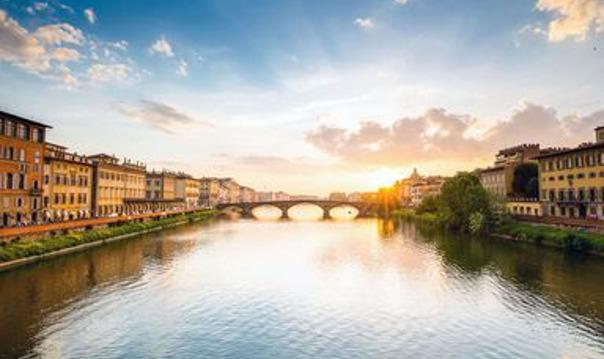 Ольтрарно — другая сторона Флоренции