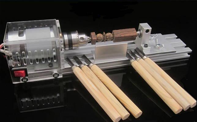 wood cutting tool