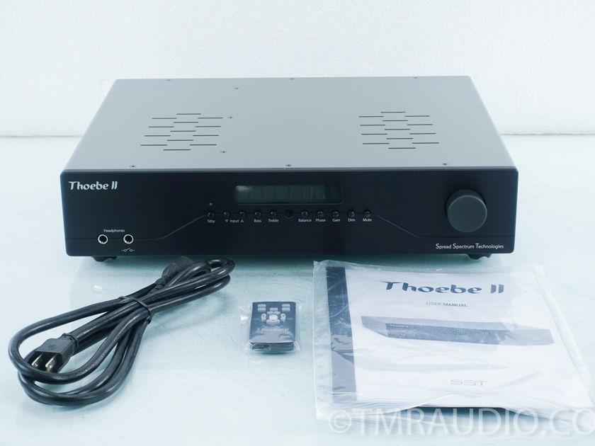 Spread Spectrum Technologies Thoebe II Preamplifier (9446)
