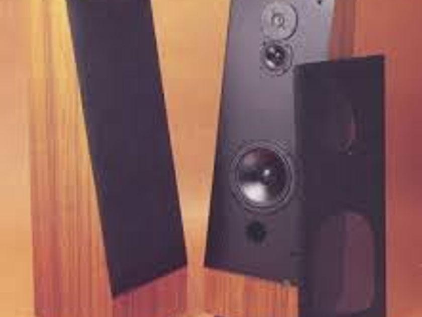 Thiel Audio CS2 speaker pair