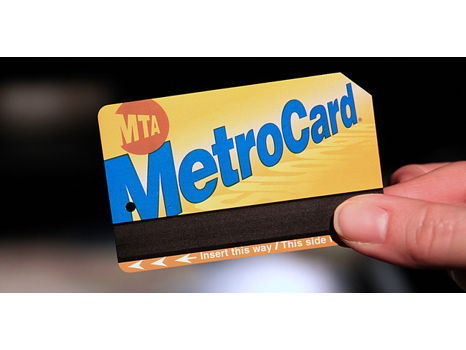 $100 - Give a METROCARD to get to and from GBH workshops!