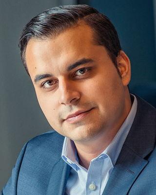 Evan Skafidas