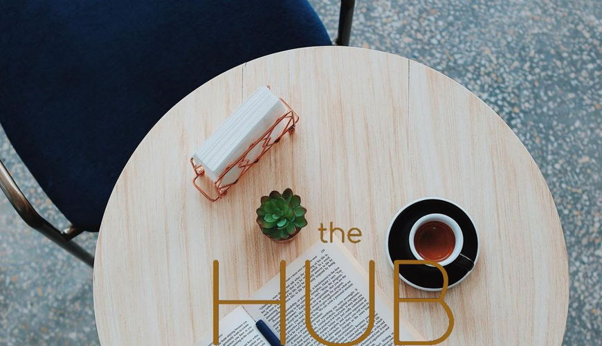 صورة The Hub - Samrat Matal