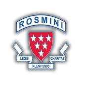 Rosmini College logo