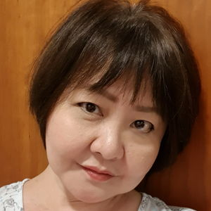 Corina Yeo