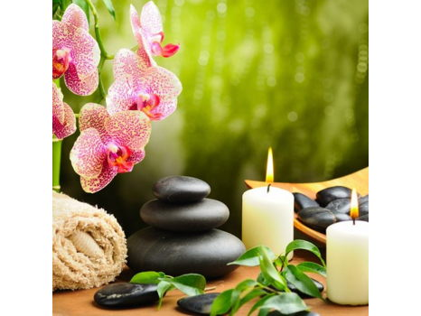 Gift Certificate for Stress No More Healing Massage