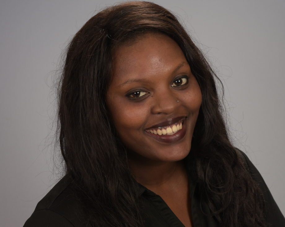 Courtney Brown , Infants Lead Teacher
