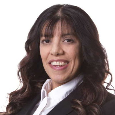 Brigitte Perales Courtier immobilier RE/MAX Platine