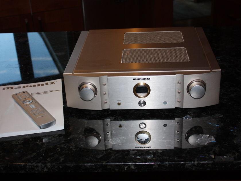 Marantz  SC11S1 with phono!