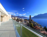 Ascona - Brissago Beach Residences