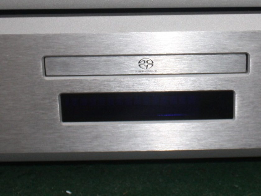 Teac CD-1000 SACD player