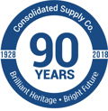 Consolidated Supply Co. logo