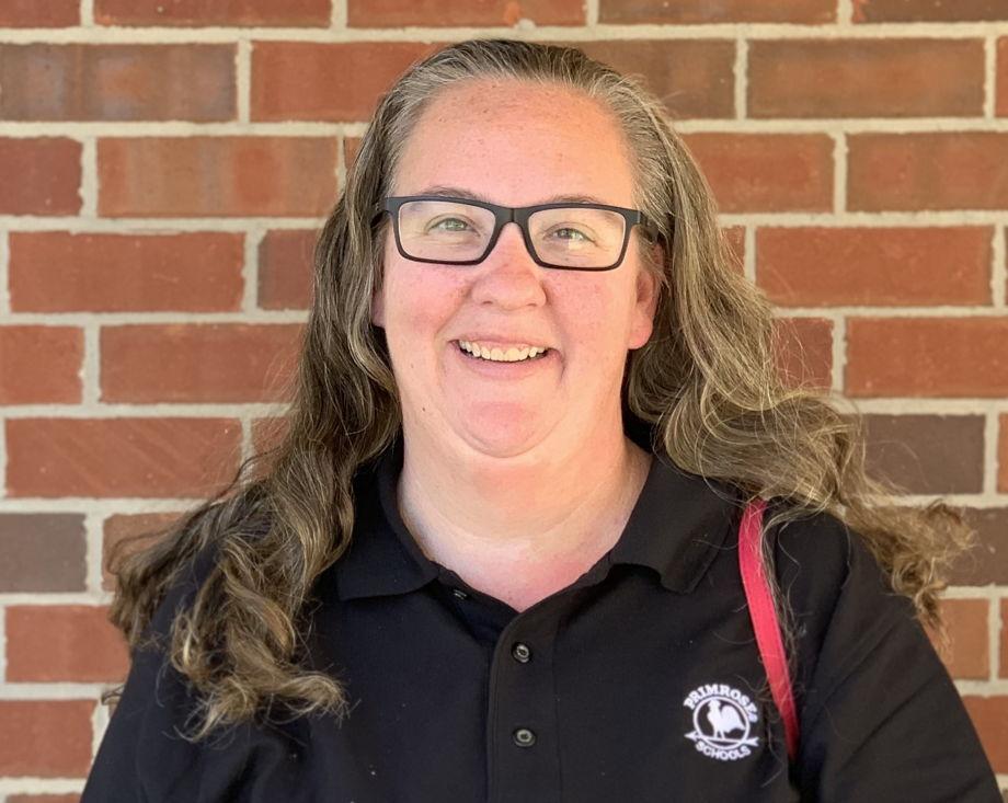 Ms. Amber Hunter , Early Preschool Co Lead Teacher