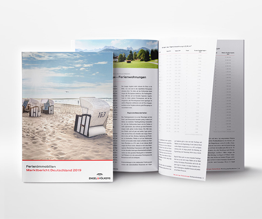 Bologna - Nothing stands in the way of your investment in a vacation home in Germany - Engel & Völkers has gathered all relevant market information in this report: