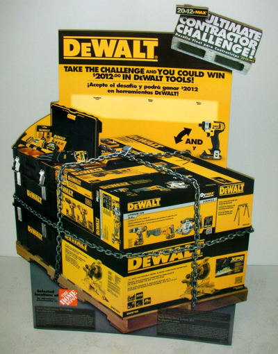 Dewalt Stackout