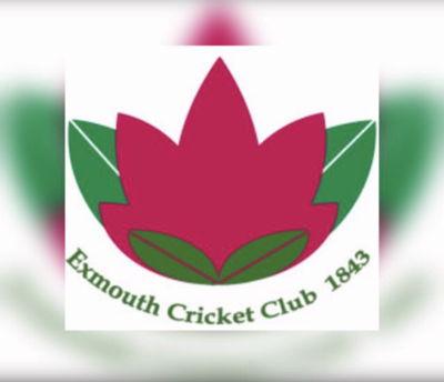 Exmouth CC Logo