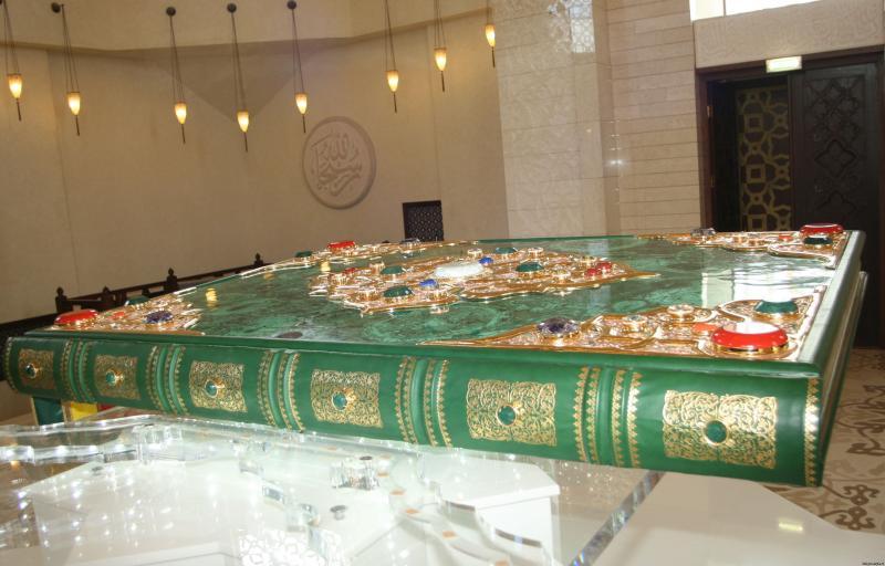 экскурсия вболгар: принятие ислама