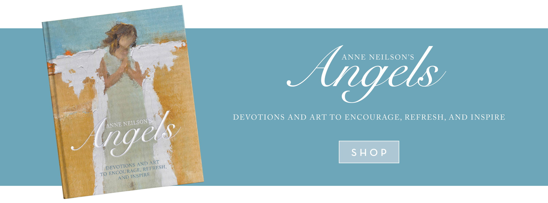 Shop Anne's Devotional
