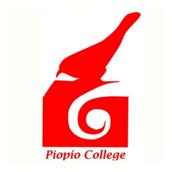 Piopio College logo