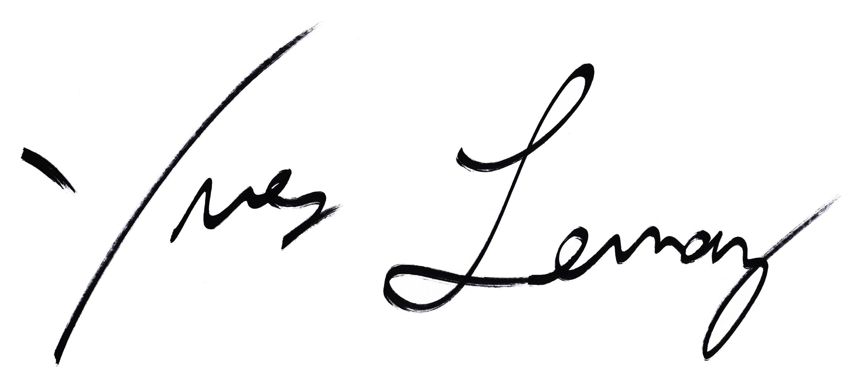 yves lemay jewelry logo