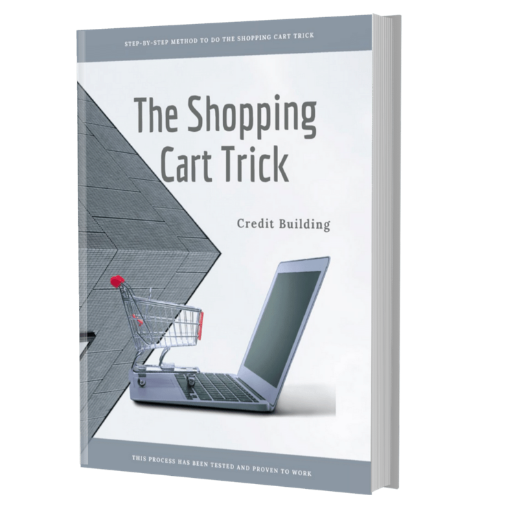 The Shopping Cart Credit Card Offer