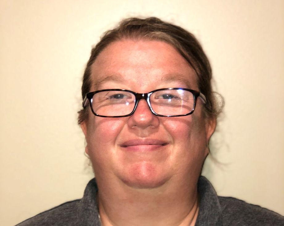 Ms. Mary Brown , Explorer Teacher