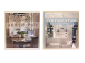 """Southern Spaces"" and ""Cottage Style"" by Kathleen Whaley"