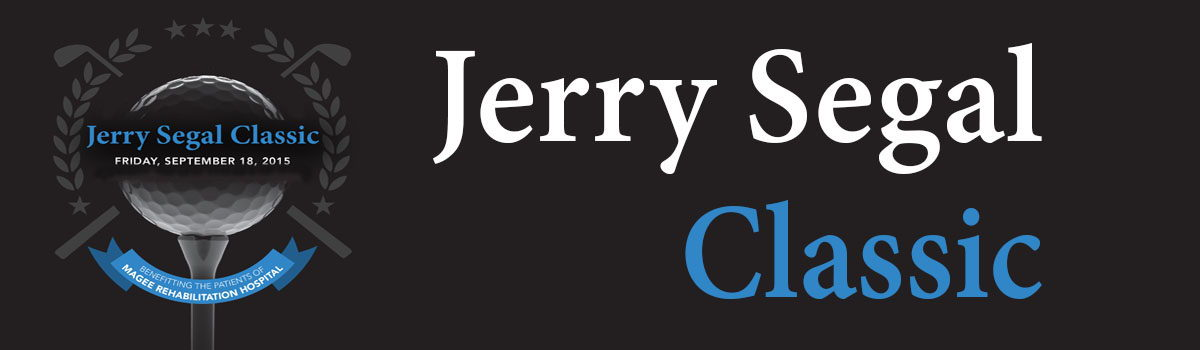 Friends of Jerry Segal