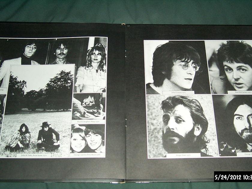 Beatles - The Beatles Tapes 2lp polydor uk nm
