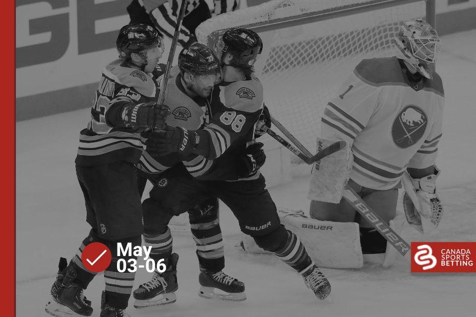 NHL Picks And Predictions: May 03-06