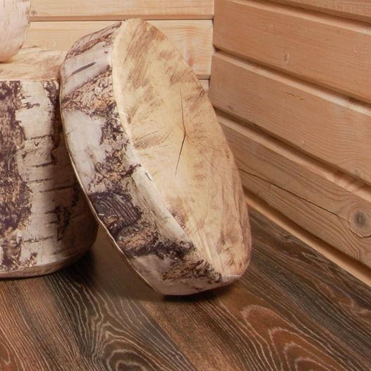 """Плоская подушка из коллекции """"Berёza"""""""