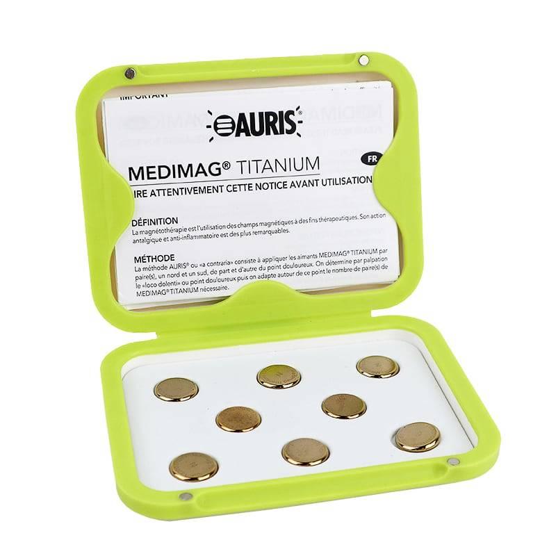 Acheter des graines thérapeutiques pour l'acupuncture
