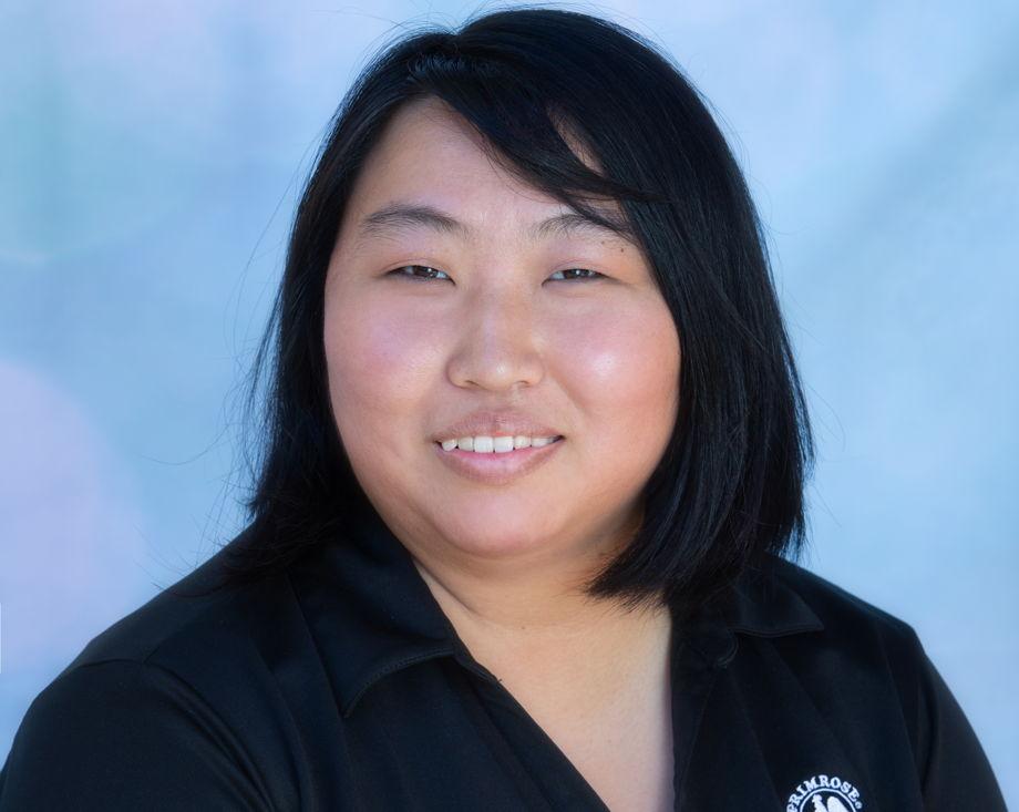 Ms. Susan , Assistant Teacher - Early Preschool 1