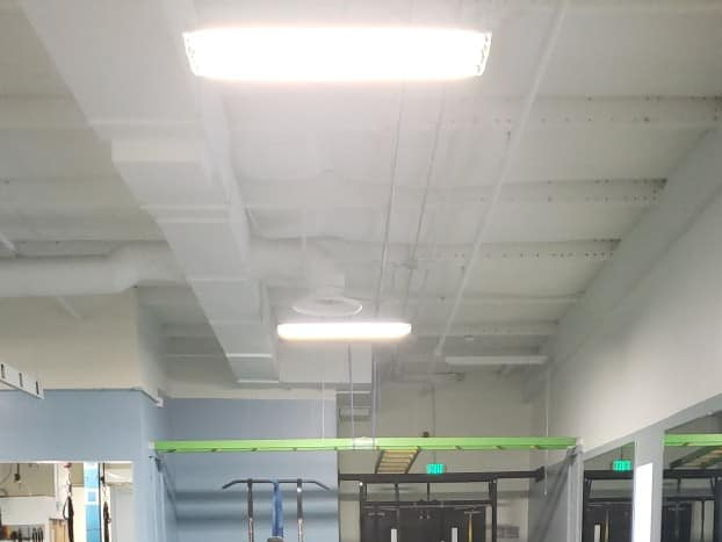 2500 Sq Ft Warehouse Space