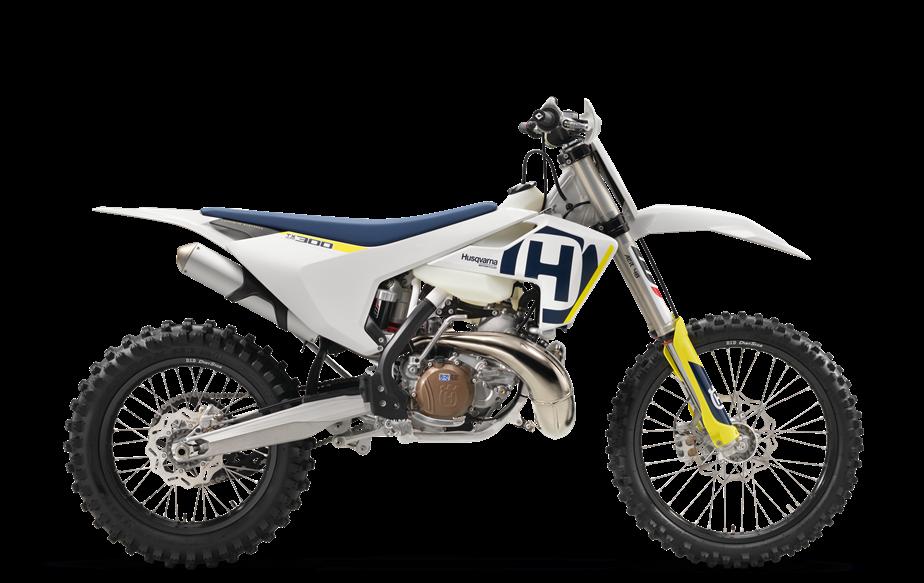 2018 Husqvarna Motorcycles TX300