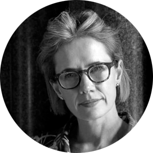MARIE-THERESE CASSIDY  Executive Creative Director, Consumer Brands FutureBrand London, United Kingdom