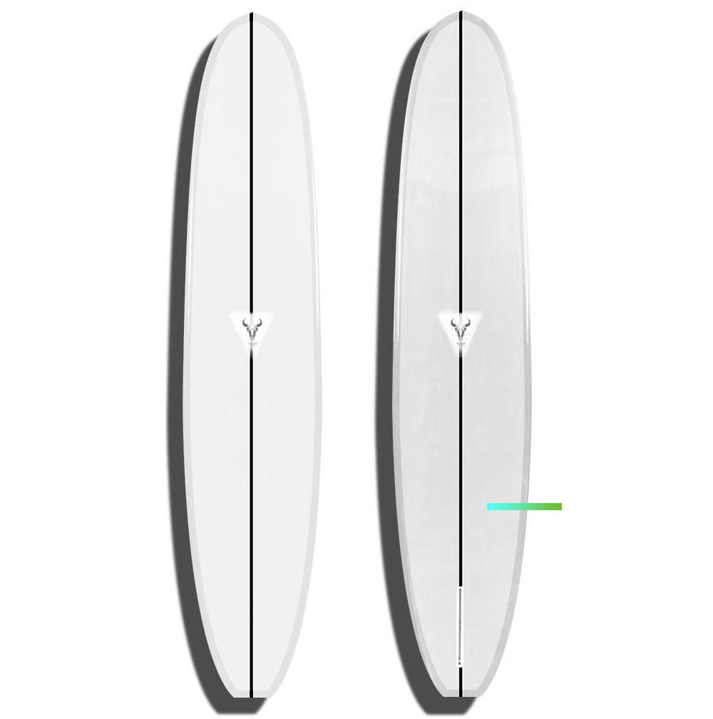 Matador Surfboard