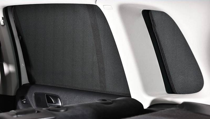 car sun shade | Magnetic Car Shades