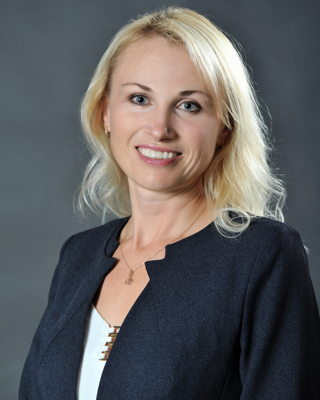 Olga Pavlovskaya