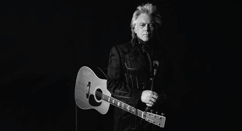 Marty Stuart and His Fabulous Superlatives with Cedar County Cobras
