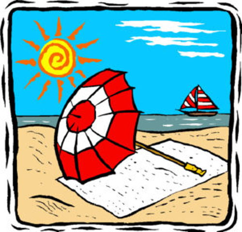 Image for Making the Best of Your Summer