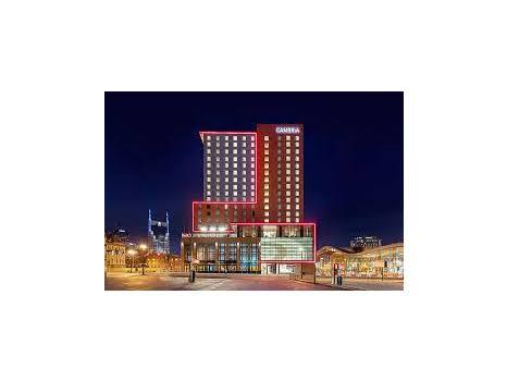 Nashville Stay-cation