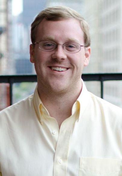 Jon Mauney