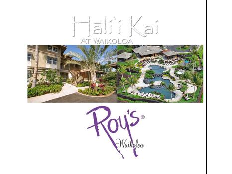 Hawaii Island Stay and Dine
