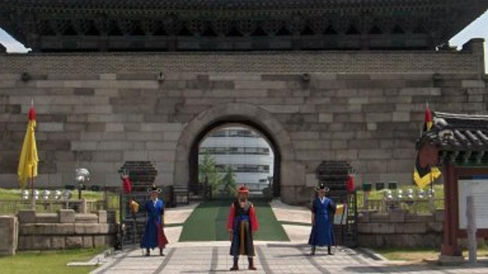 Seminar Zuid-Korea en Smart Cities-samenwerking