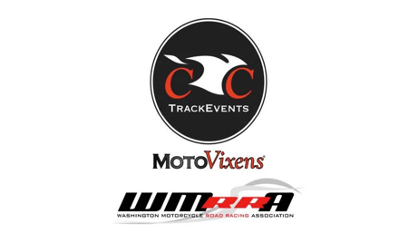 MotoVixens/CC TrackEvents Track Day & NRS On Track