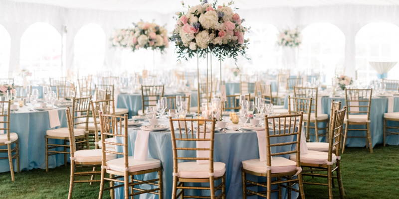Things You Didn't Know a Wedding Planner Will Do