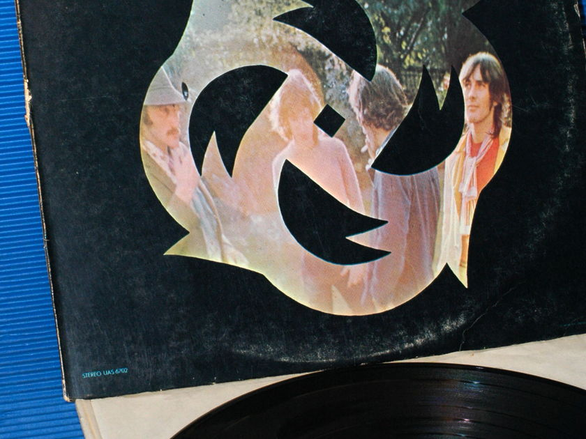"""TRAFFIC -  - """"Last Exit"""" - United Artists 1969 early pressing"""