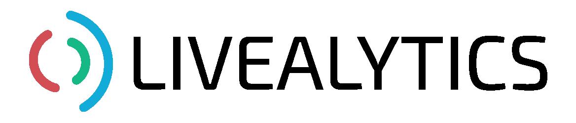 Logo livealytics 2019
