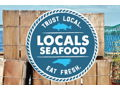 $25 Gift Card to Locals Seafood